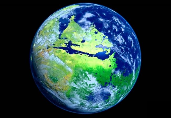 Распространённые заблуждения о Марсе