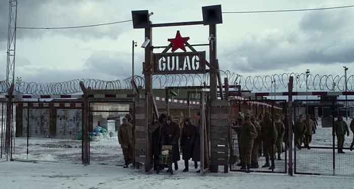 Как я побывал в СССР