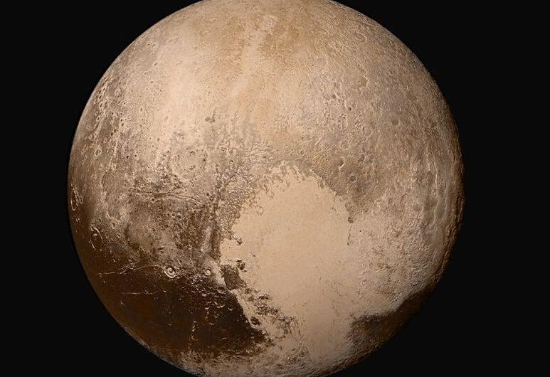 История исследования Плутона, часть 2