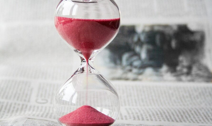 Причины ускорения времени с возрастом