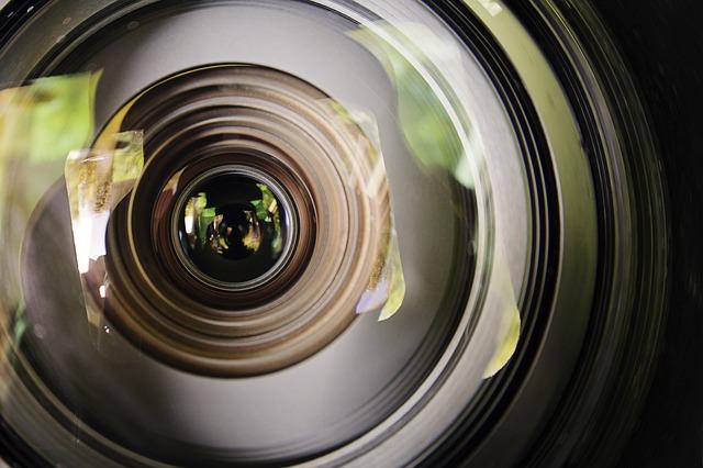 Объединение фотографий в панораму на примере пейзажа